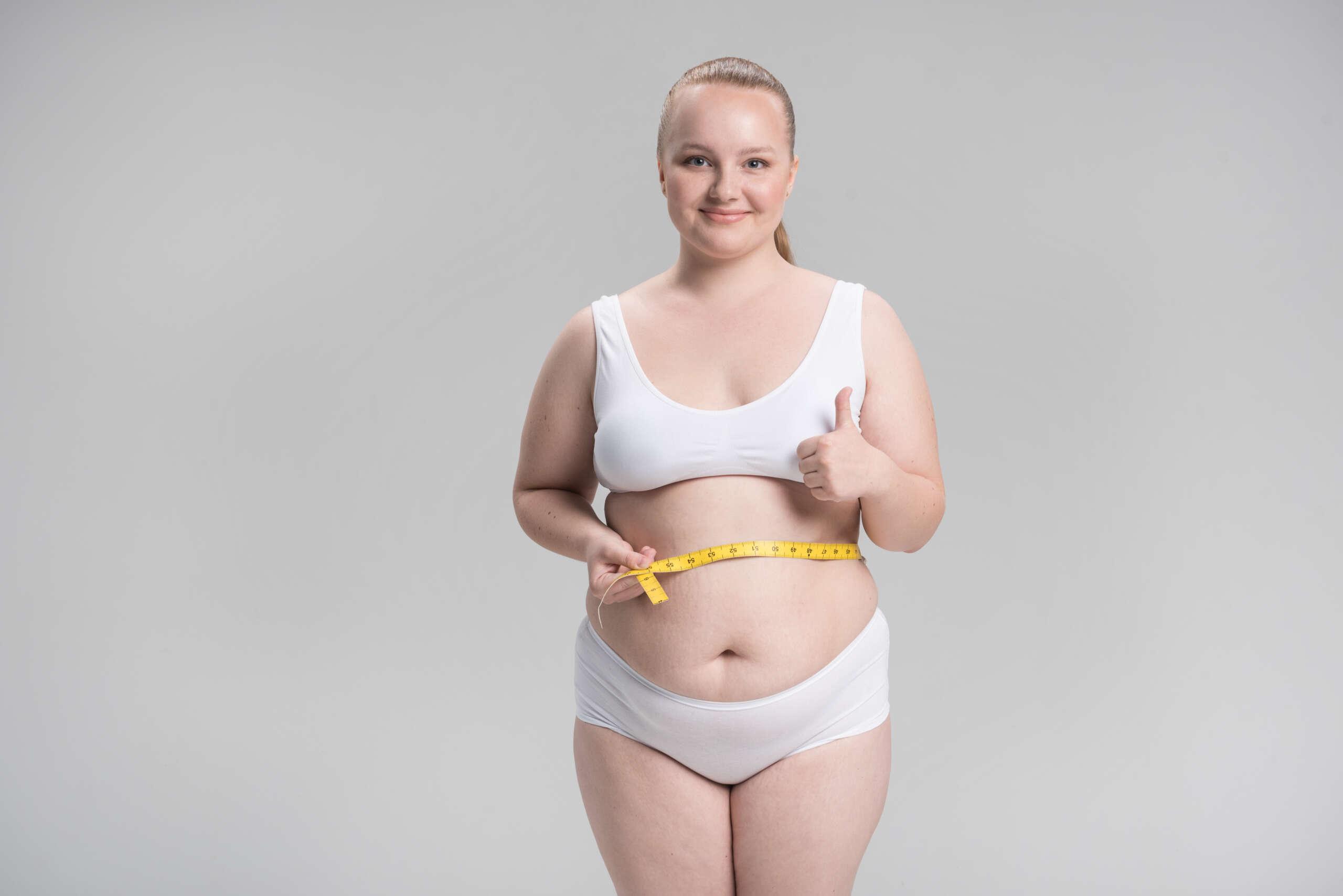 combatir obesidad